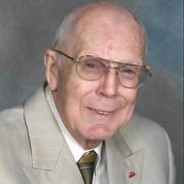 James Floyd Snyder
