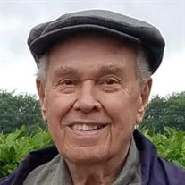 Edward Lee Roberson