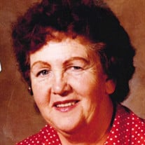 Norma E Christensen