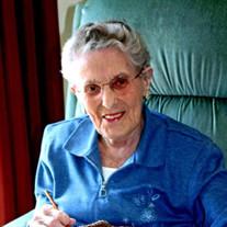Madora  W. Rudin