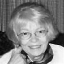 Phyllis S. Holden