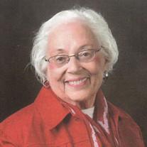 Mary  Alice Chapman
