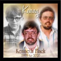 Kenneth Flack
