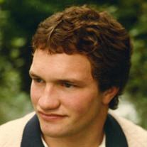 Mark Edward Durkin