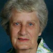 Phyllis J Weaver
