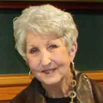 Mrs. Mary Jo Brannen Chester