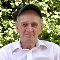 Marshall Edwin Stout