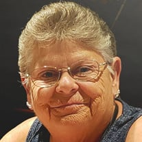 Bernadette Blanchard Pitre