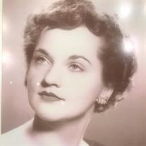 Dorothy Plitnikas