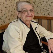 Rita Carew