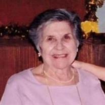 Mrs. Frances DeLauro