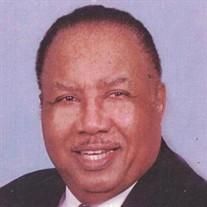 Sup. Leon Richard McPherson Sr.