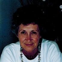 Johnnie Pearl Sykes Pevey