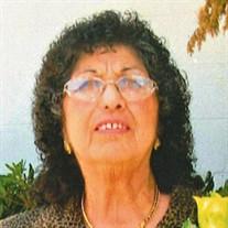 Maria Elena Juarez