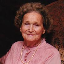Marie Priddy