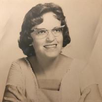 Mrs. Audrey Jeanette Ruiz