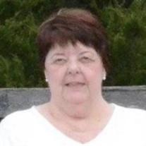 Gladys A. Myers