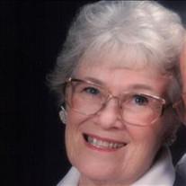 Joan Marie Horsting