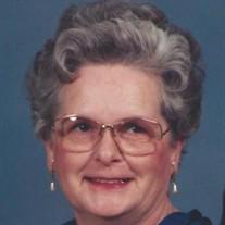 Theresa Marie Morris