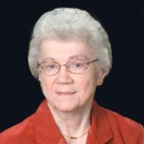 Irene A. Werne