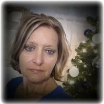 Yvette Marie Helton