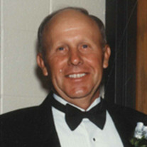 Earl Edward Eckmann