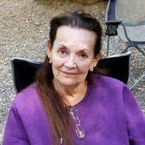 Dessie Estelle Webster Bolinger
