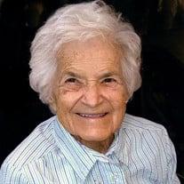 Frances B. Gualtieri