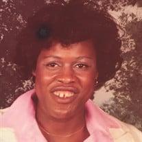 Ms. Judy Wilson  Fields