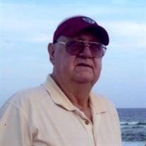 Harold Gray Burleson
