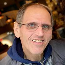 George Andrew Matroni