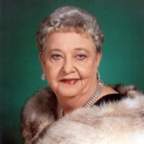 Hazel Taylor Cooper