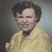 Mary  Duke