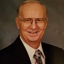 Lewis Bryant Wright