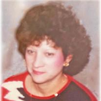 Elizabeth Ann Bourgeois Boudreaux