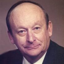 John Francis Lauber