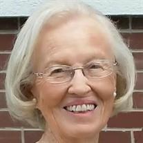 Kay U. Simmons