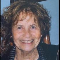 Margaret Kelleher