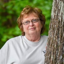 Judy Richey Rogers