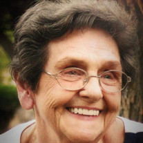 Margaret Troxler