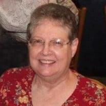 Sylvia Jean Beasley
