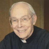 Reverend James E. Wuerth