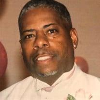 Mr. Troy Lee Love Jr.