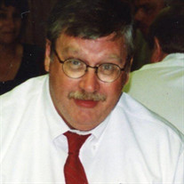 Joe Raymond Brown
