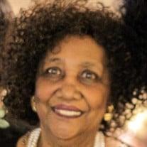 Barbara Ann Bowyer-Davenport