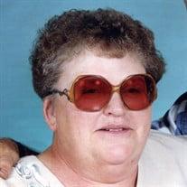 Shelia Darlene Marque
