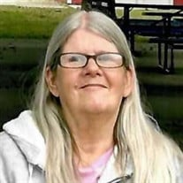 "Susan ""Sue"" Lynn Phipps"
