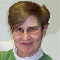 Ella Mae Clover