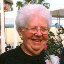 Barbara Strobridge