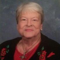 Jennie V. Freeman Holmes - Luray, TN